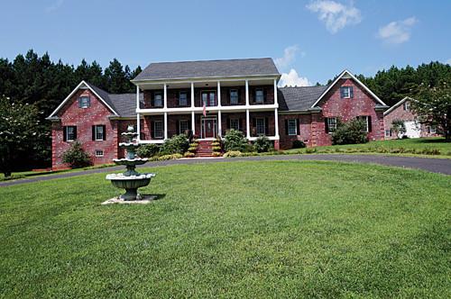 Real Estate for Sale, ListingId: 29650857, Amelia,VA23002
