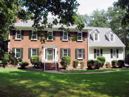Real Estate for Sale, ListingId: 29650808, Chesterfield,VA23838