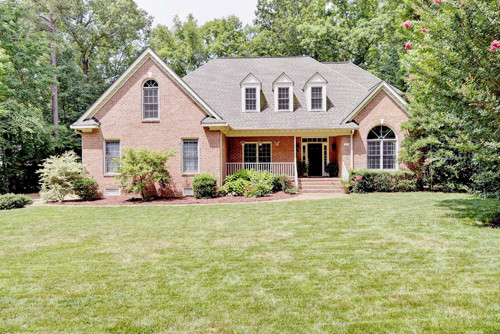 Featured Property in Williamsburg, VA 23188