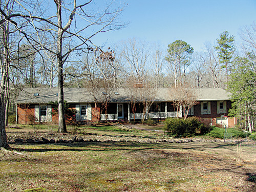 Featured Property in MECHANICSVILLE, VA, 23111