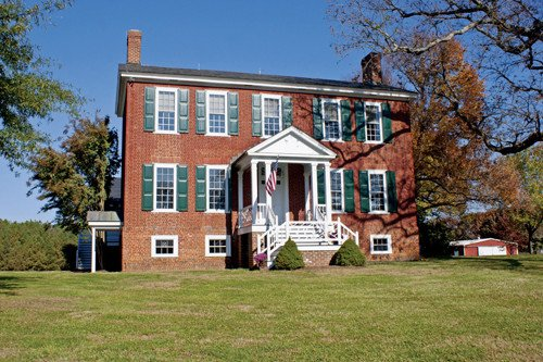Featured Property in PALMYRA, VA, 22963