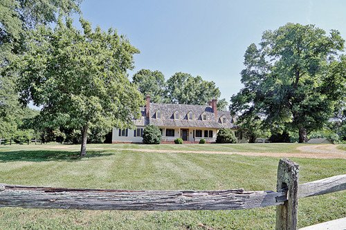 Real Estate for Sale, ListingId: 29048543, Powhatan,VA23139