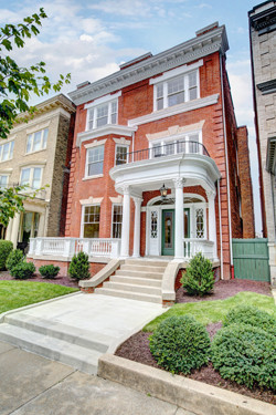 Single Family Home for Sale, ListingId:29650850, location: 1828 Monument Avenue Richmond 23220