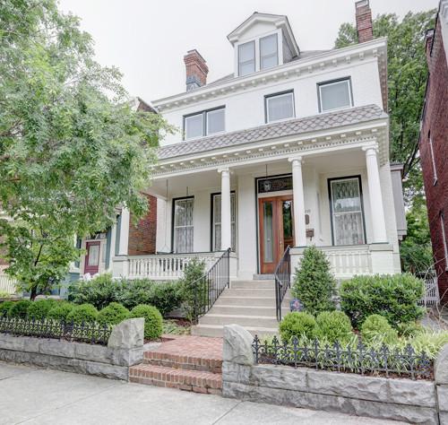 Single Family Home for Sale, ListingId:28823724, location: 2115 Stuart Ave Richmond 23220