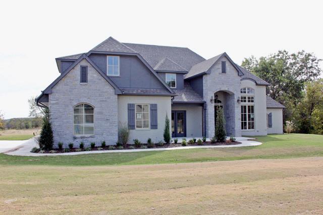 Real Estate for Sale, ListingId: 36332447, Broken Arrow,OK74055