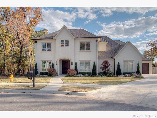 Real Estate for Sale, ListingId: 36267066, Tulsa,OK74137