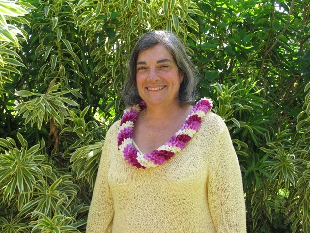 Barbara L. Sloan (R), Hanalei Real Estate