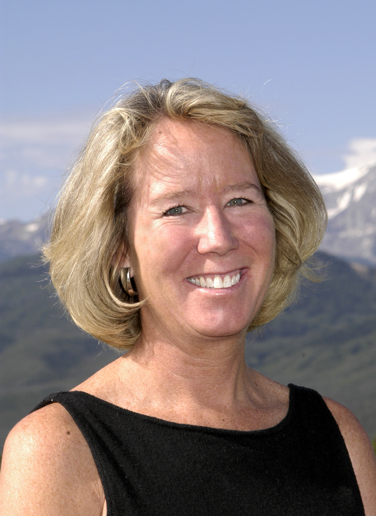 Joanie Haggerty, Basalt Real Estate